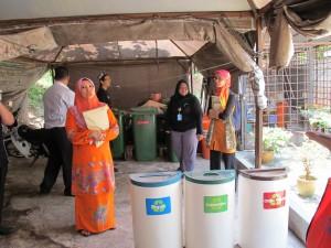 Sustainable development in Kuala Lumpur and Putrajaya: A Case Study